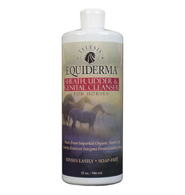 Equiderma Sheath, Udder & Genital Cleanser - 32oz