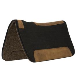 Weaver Pony Contoured Wool Pad