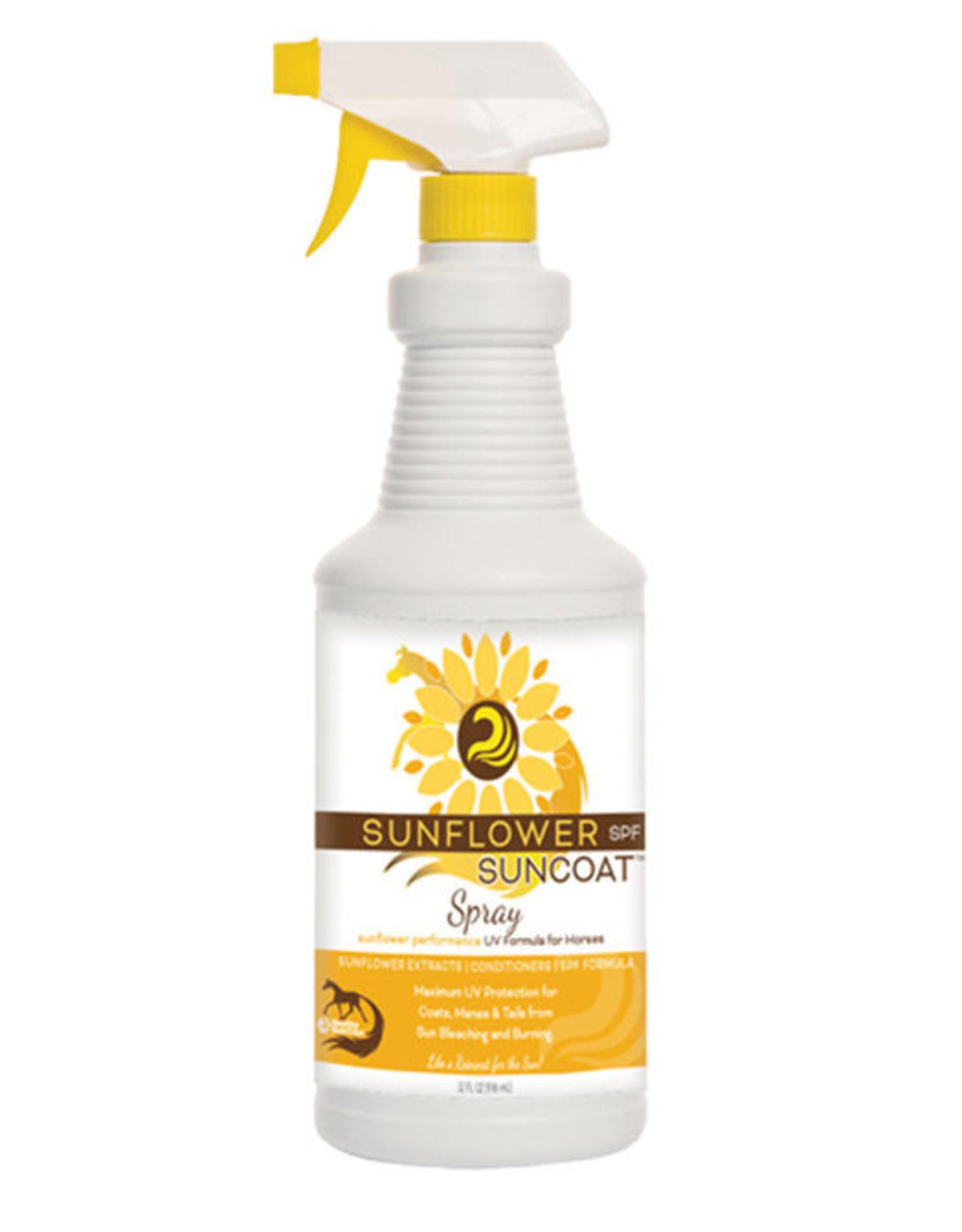Healthy Hair Care Healthy Hair Care Sunflower Suncoat - Qt