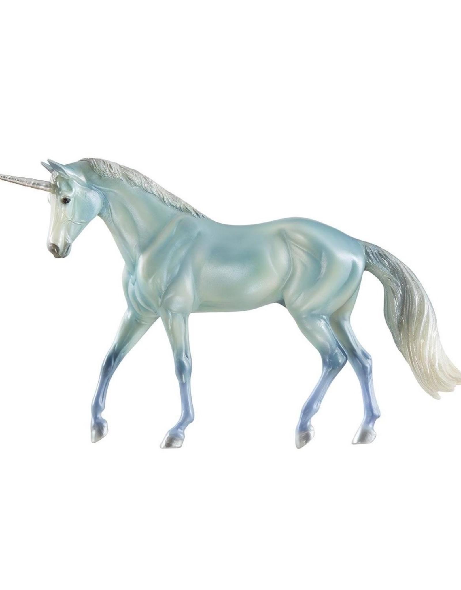 Breyer Le Mer Unicorn of the Sea