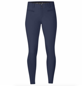 Kerrits Ladies' Affinity Ice Fil Knee Patch Breeches