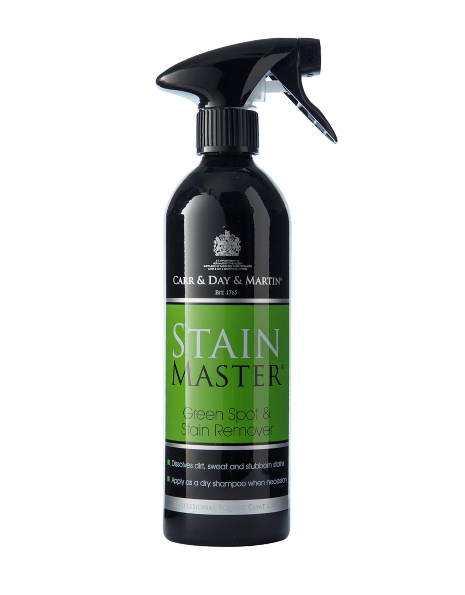 Carr & Day & Martin Stain Master Spray