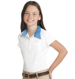 Ovation Ellie Short Sleeve Show Shirt