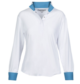 Ovation Jorden Long Sleeve Show Shirt