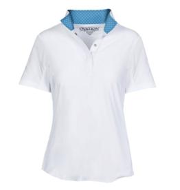 Ovation Jorden Short Sleeve Show Shirt