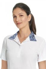 Ovation Ladies' Jorden Short Sleeve Show Shirt