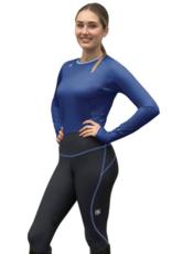 Romfh Ladies' Lucy Tech Long Sleeve Shirt