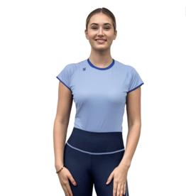 Romfh Lucy Tech Short Sleeve Shirt