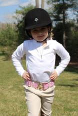 Belle & Bow Kids' Long Sleeve Sun Shirt