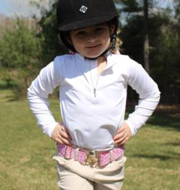 Belle & Bow Kids' Sun Shirt