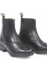Moretta Moretta Kids' Rosetta Zip Paddock Boot