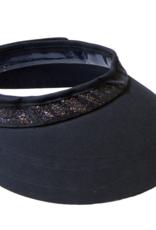 Equivisor EquiVisor Glitz Helmet Visor