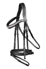 Waldhausen X-Line Super Soft Joy Dressage Bridle