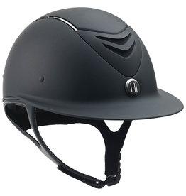 One K Avance Chrome Helmet