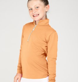 Equi In Style Youth Cool Sun Shirt