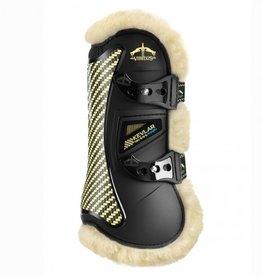 Veredus STS  Kevlar Gel Vento Open Front Boots