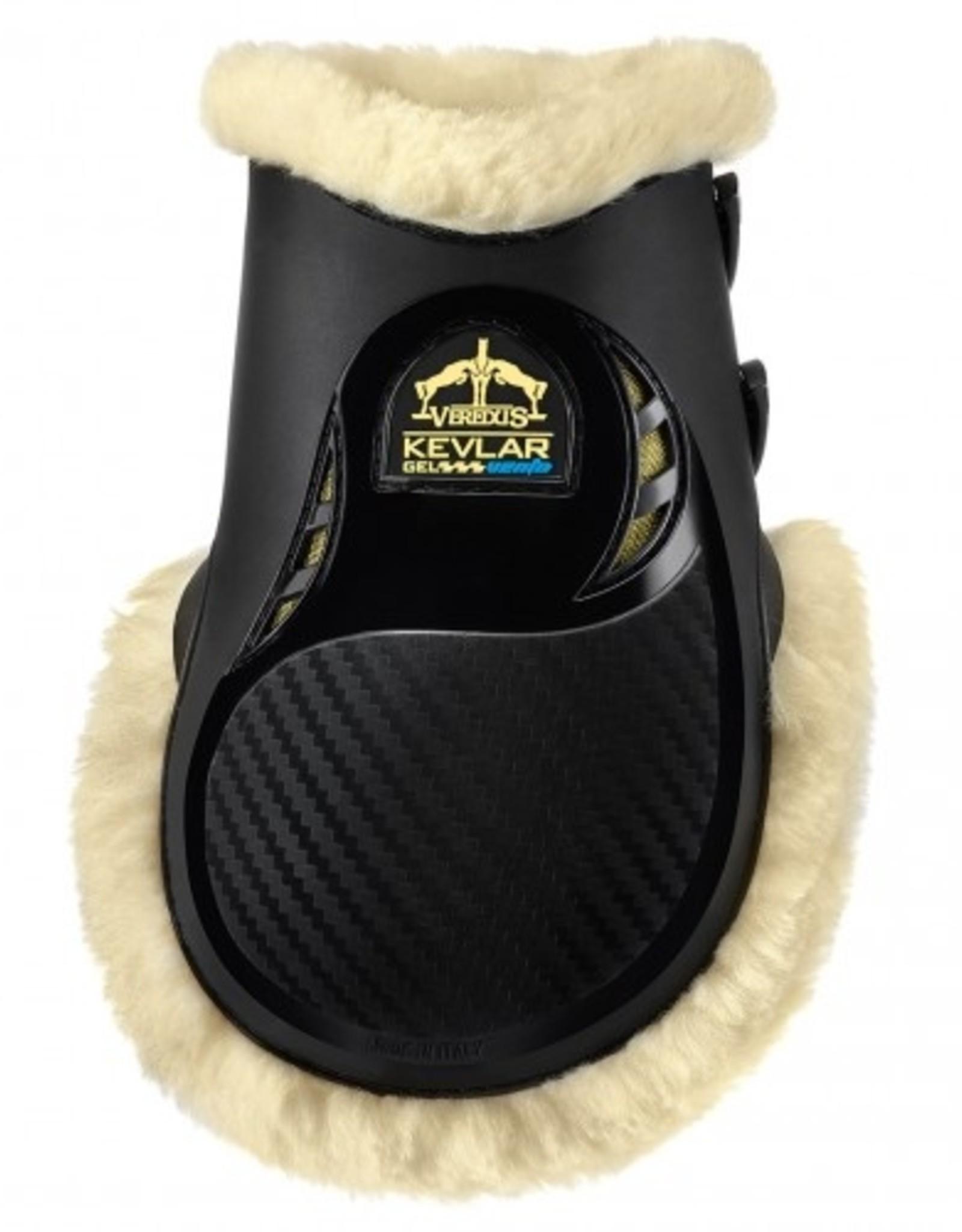 Veredus STS Kevlar Gel Vento Ankle Boots