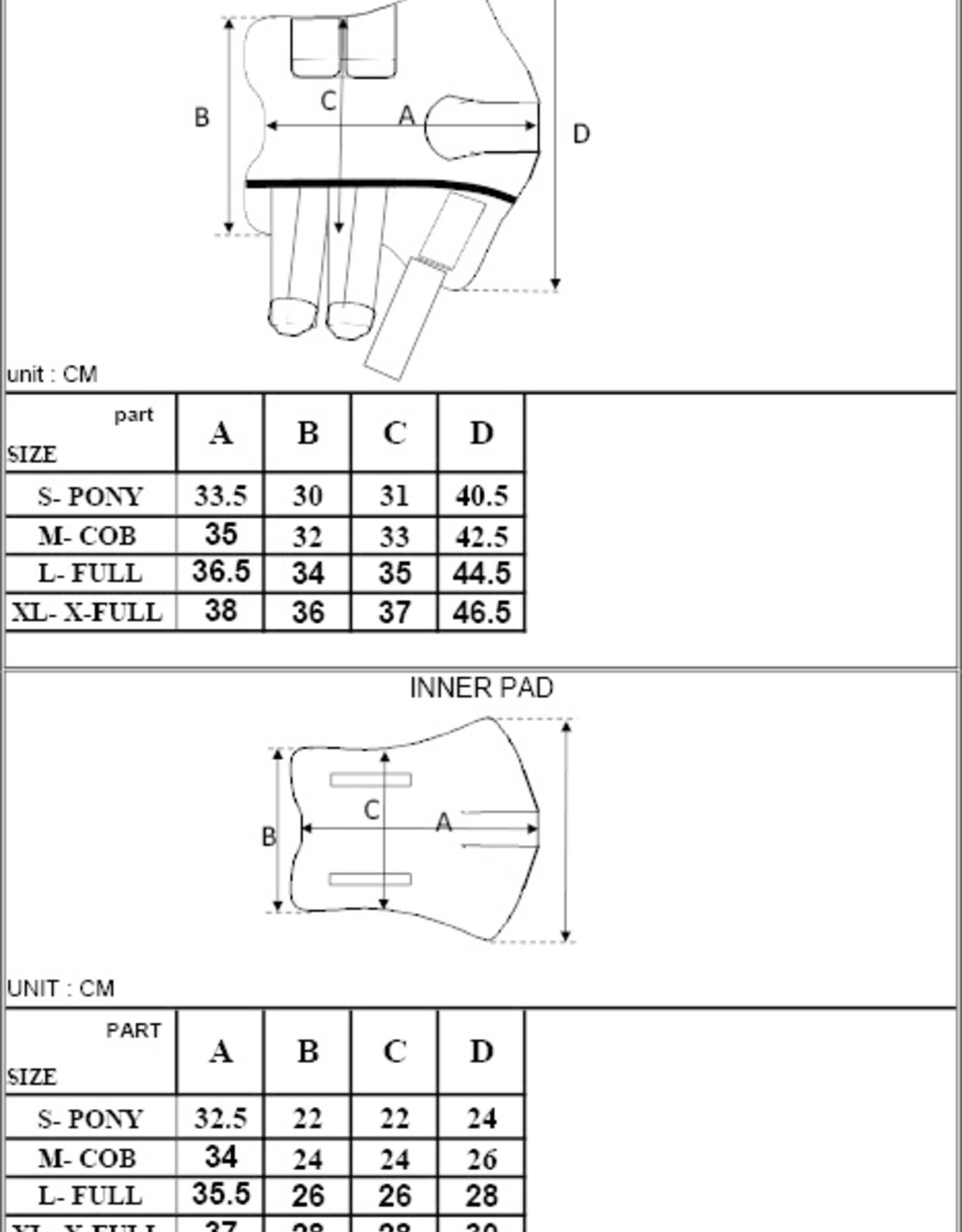 Catago Catago FIR-Tech Stable Boots