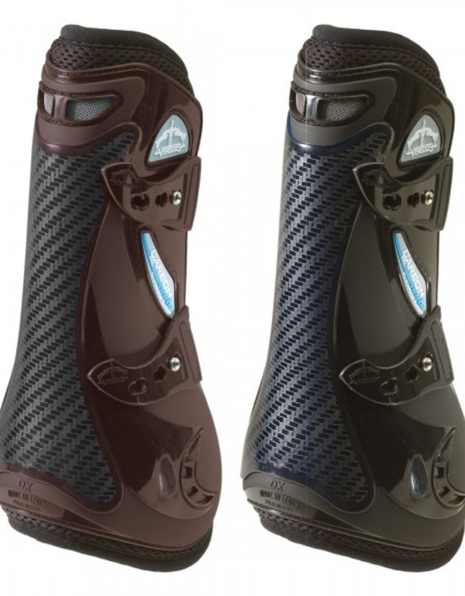 Veredus Carbon Gel Vento Front Boot