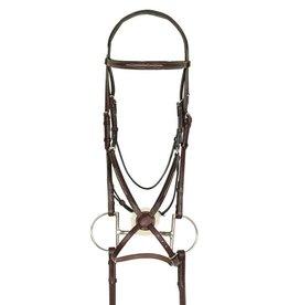Aramas Aramas Fancy Figure-8 Bridle