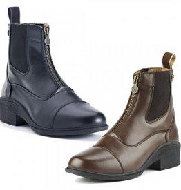Ovation Ladies' Quantum Paddock Boot