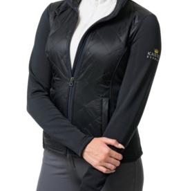 Kastel Ladies' Quilted Jacket