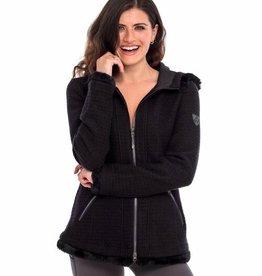 Goode Rider Ladies' Sweater Jacket