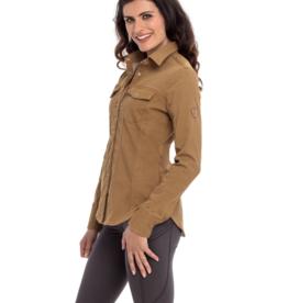 Goode Rider Ladies' Denim Shirt Jacket
