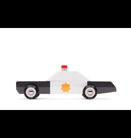 Candylab Police Cruiser