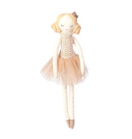 Mon Ami Tea Color Princess