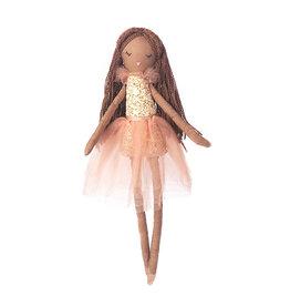 Mon Ami Mini Coco Scented Doll