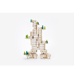 Blockitecture - Garden City
