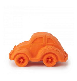 OLI & CAROL Small Car - Orange