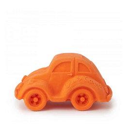 OLI & CAROL Small Car - Orange