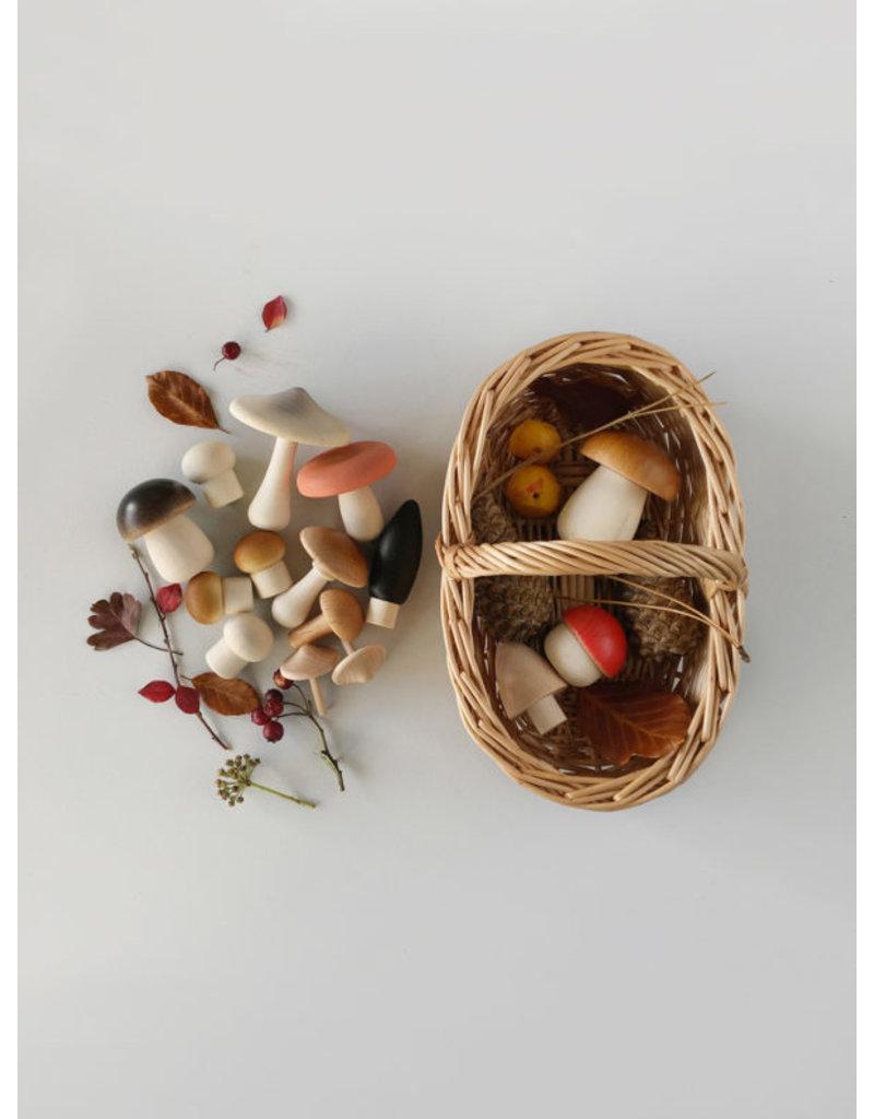 MP Forest Mushrooms Basket