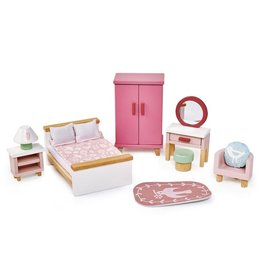 Tender Leaf Toys Dovetail Bedroom Set