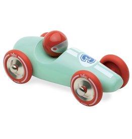 Vilac Mint Large Race Car
