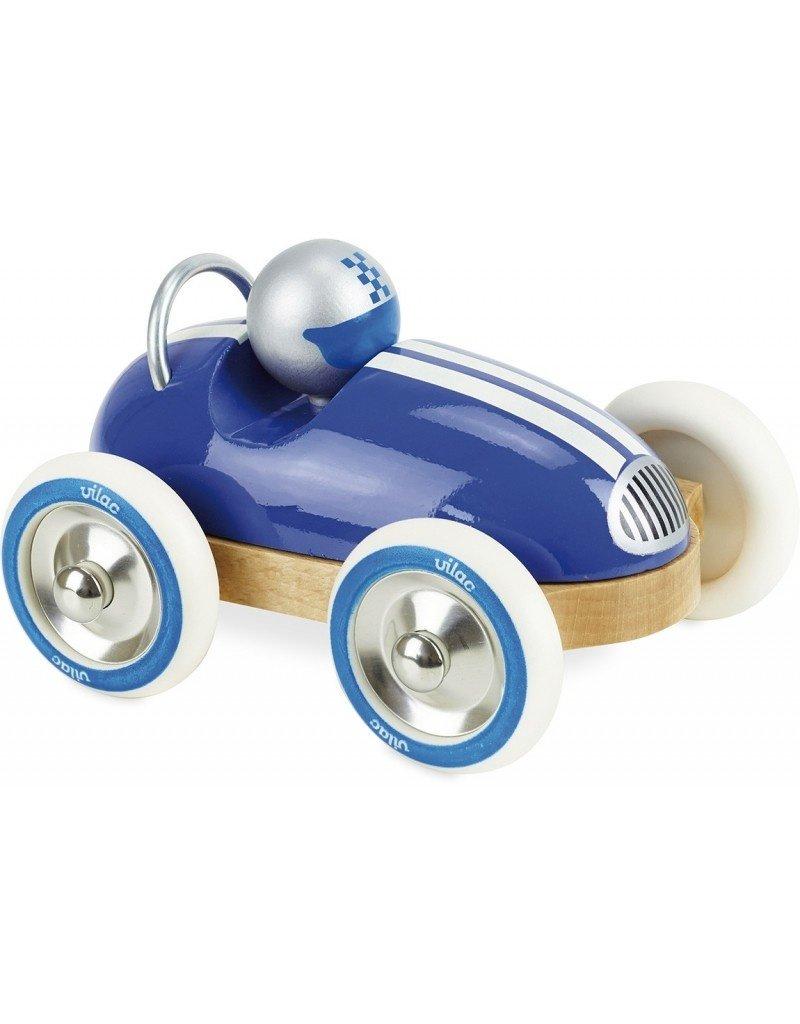 Vilac Blue Vintage roadster