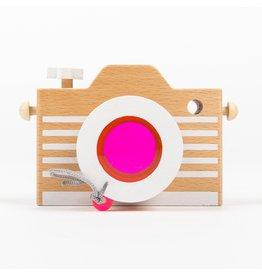 kiko + gg kaleidoscope Play Camera