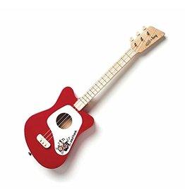 Loog Guitars Loog Mini (Red)