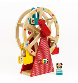 Petit Collage Carnival Play Set