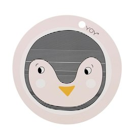 oyoy Kids Penguin Placemat