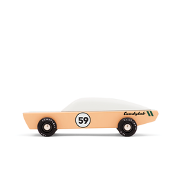 Candylab Ace Car