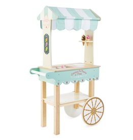 Le Toy Brand Ice Cream Trolly