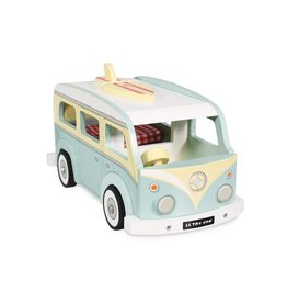 Le Toy Brand Camper Van