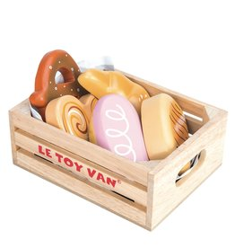 Le Toy Brand Bakers Basket