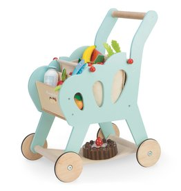 Le Toy Brand Shopping Trolly
