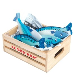 Le Toy Brand Fresh Fish