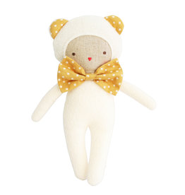 Alimrose Dream Baby Bear - Ivory