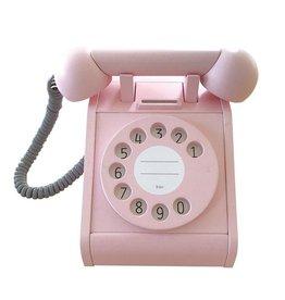 kiko + gg Telephone - Pink